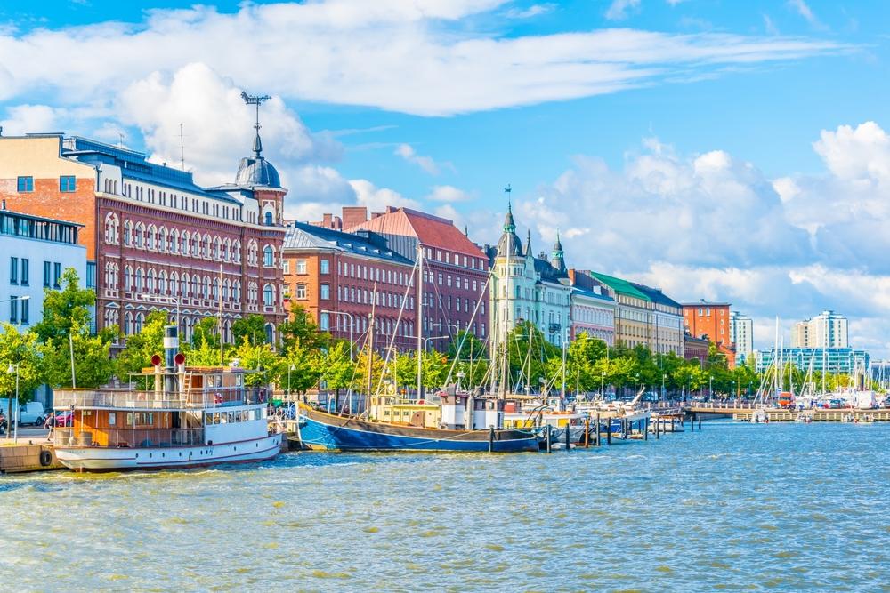 Phần Lan - Điểm đến du học của sinh viên quốc tế