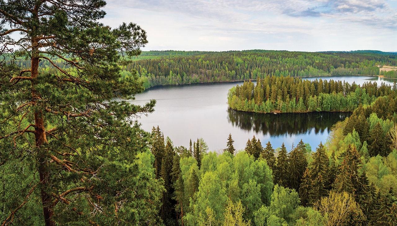 du học Phần Lan 2018