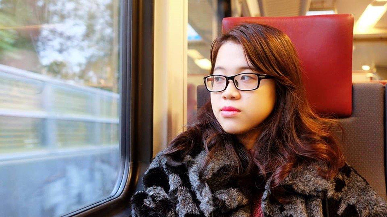 Nguyễn Dương Ngọc Phương - Đại học Laurea