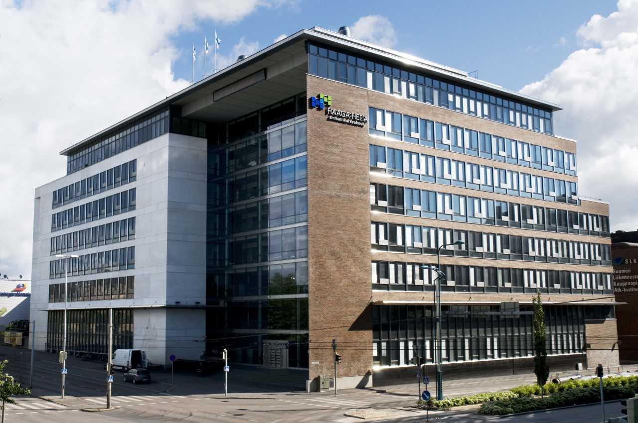 Đại học KHUD Haaga-Helia