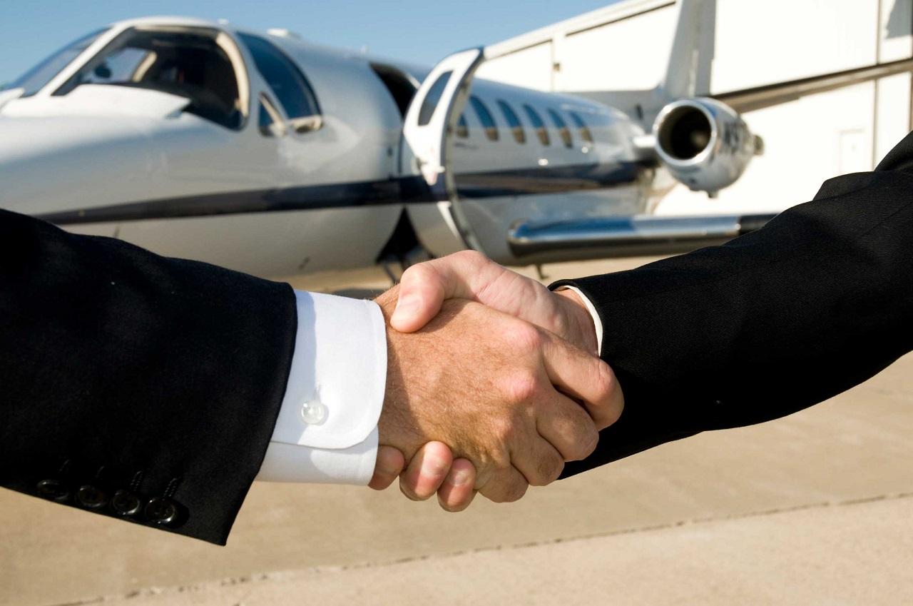 Sinh viên được rèn luyện các kỹ năng cần thiết để vượt trội và thành công trong lĩnh vực kinh doanh hàng không