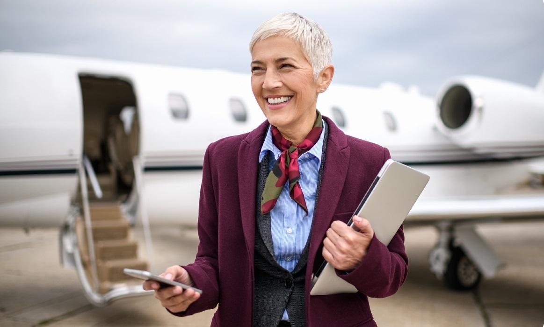 Triển vọng nghề nghiệp rộng mở với sinh viên ngành kinh doanh hàng không của Đại học KHUD Haaga-Helia