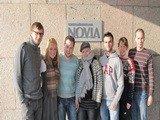 Đại học Khoa học Ứng dụng Novia