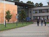 Đại học Khoa học Ứng dụng Satakunta