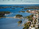 Những điều thú vị nào chờ đợi sinh viên du học Phần Lan tại Vaasa?