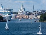 Du học Phần Lan – Hướng đi đầy duyên nợ với HSSV Việt Nam