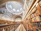 """Đầu tư """"khủng"""" vào thư viện, một bí quyết để giáo dục Phần Lan phát triển"""