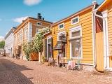 Du học Phần Lan không cần IELTS tại trường nào? (kì 1)