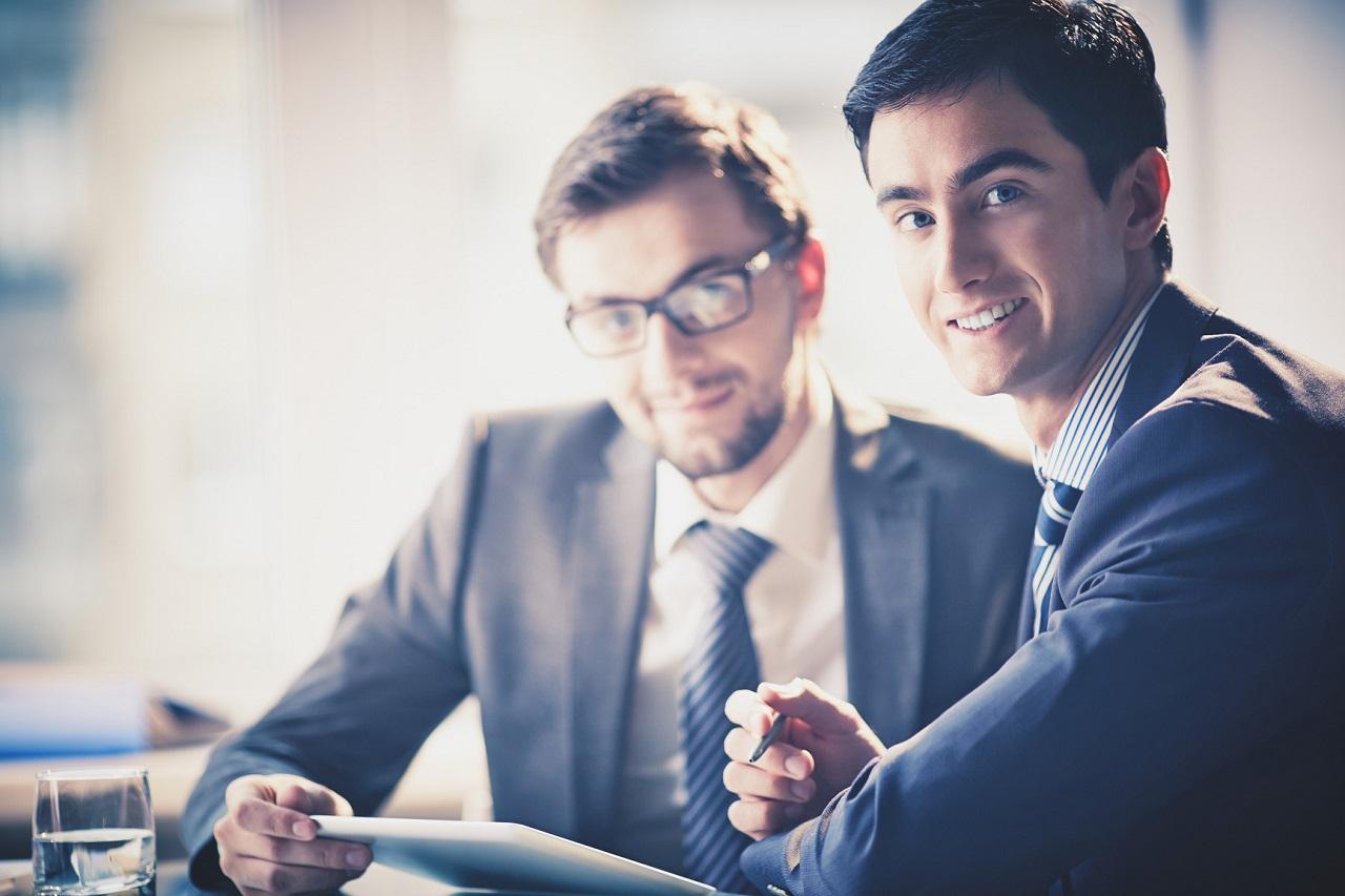 Trở thành một doanh nhân sau khi tốt nghiệp ngàn Kinh doanh quốc tế