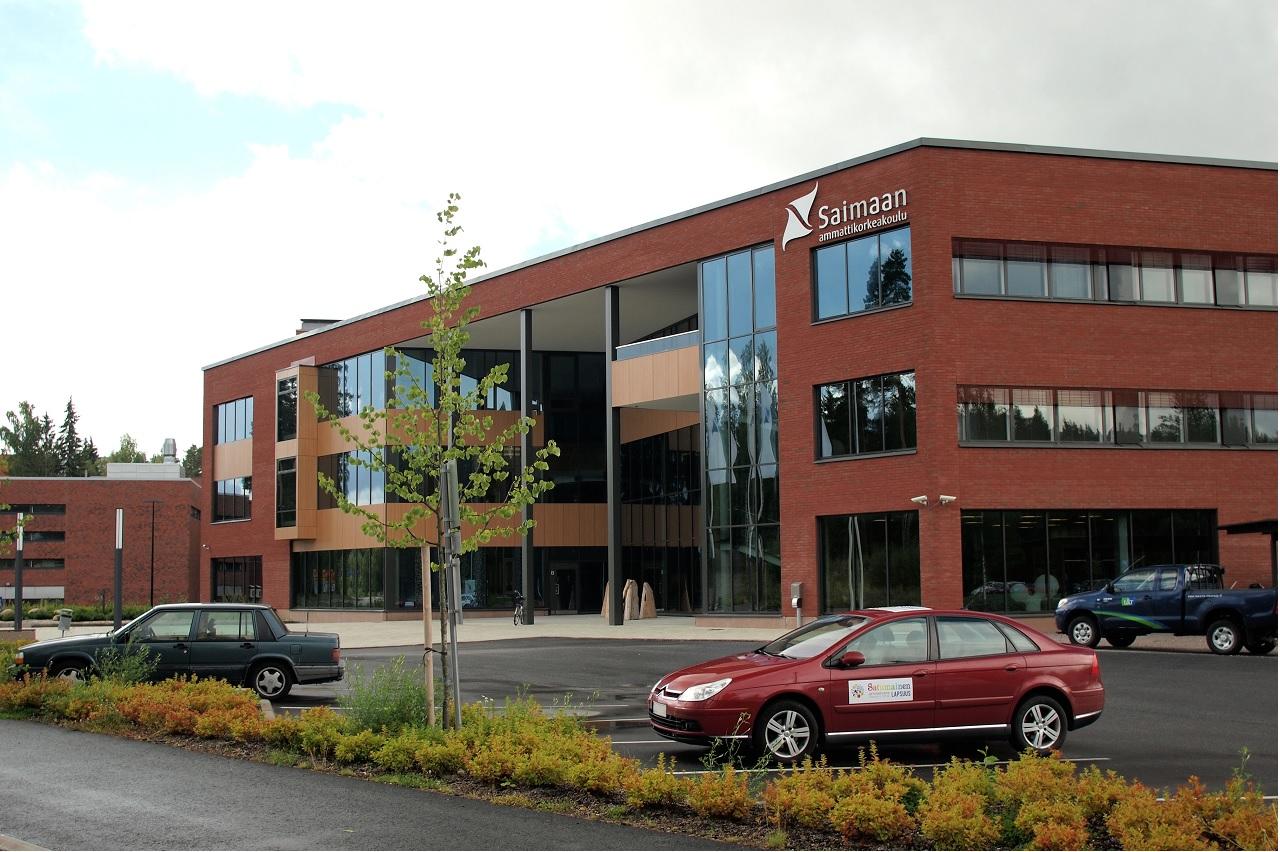 Đại học KHUD Saimaa