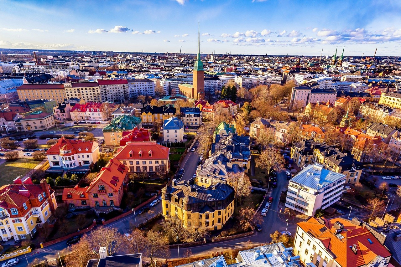 Không còn miễn học phí nhưng du học Phần Lan vẫn thu hút sinh viên quốc tế bởi chất lượng giáo dục hàng đầu và chi phí hợp lý