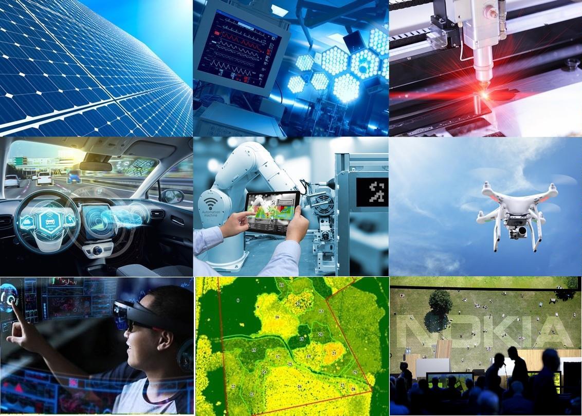 Du học Phần Lan là một trong những quốc gia dẫn đầu về kỹ thuật công nghệ