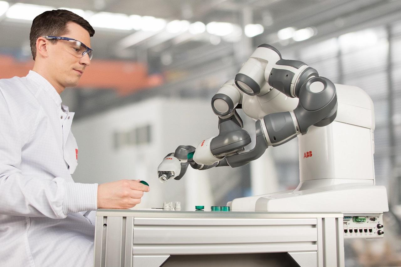 Cơ hội nghề nghiệp rộng mở cho sinh viên ngành kỹ thuật điện và tự động hóa