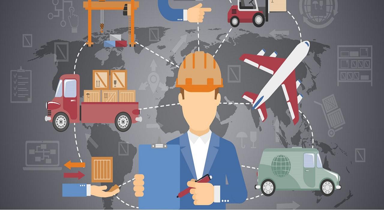 Nhu cầu nhân lực trong ngành logistics không ngừng tăng lên