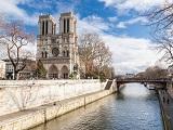 Du học Pháp tại Paris qua các kiến trúc biểu tượng độc đáo