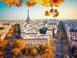 Du học Pháp - Top 5 điểm đến học tập hấp dẫn nhất hành tinh