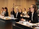 Chi phí đào tạo các khóa ẩm thực, nhà hàng khách sạn Le Cordon Bleu Paris năm 2020