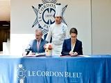Le Cordon Bleu Paris trở thành đối tác chính thức với Đại học Paris-Dauphine