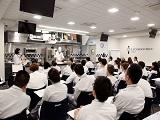 Học viện Le Cordon Bleu Paris 2019