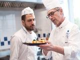 Kế thừa giá trị nguyên bản khi học ẩm thực, nhà hàng khách sạn tại Le Cordon Bleu Pháp