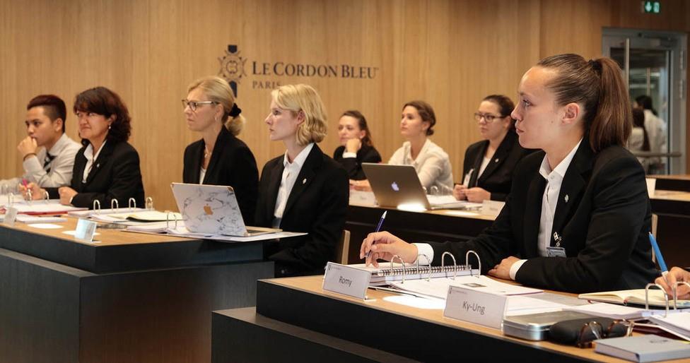 Tư vấn chi phí du học Pháp tại Học viện Le Cordon Bleu Paris 2