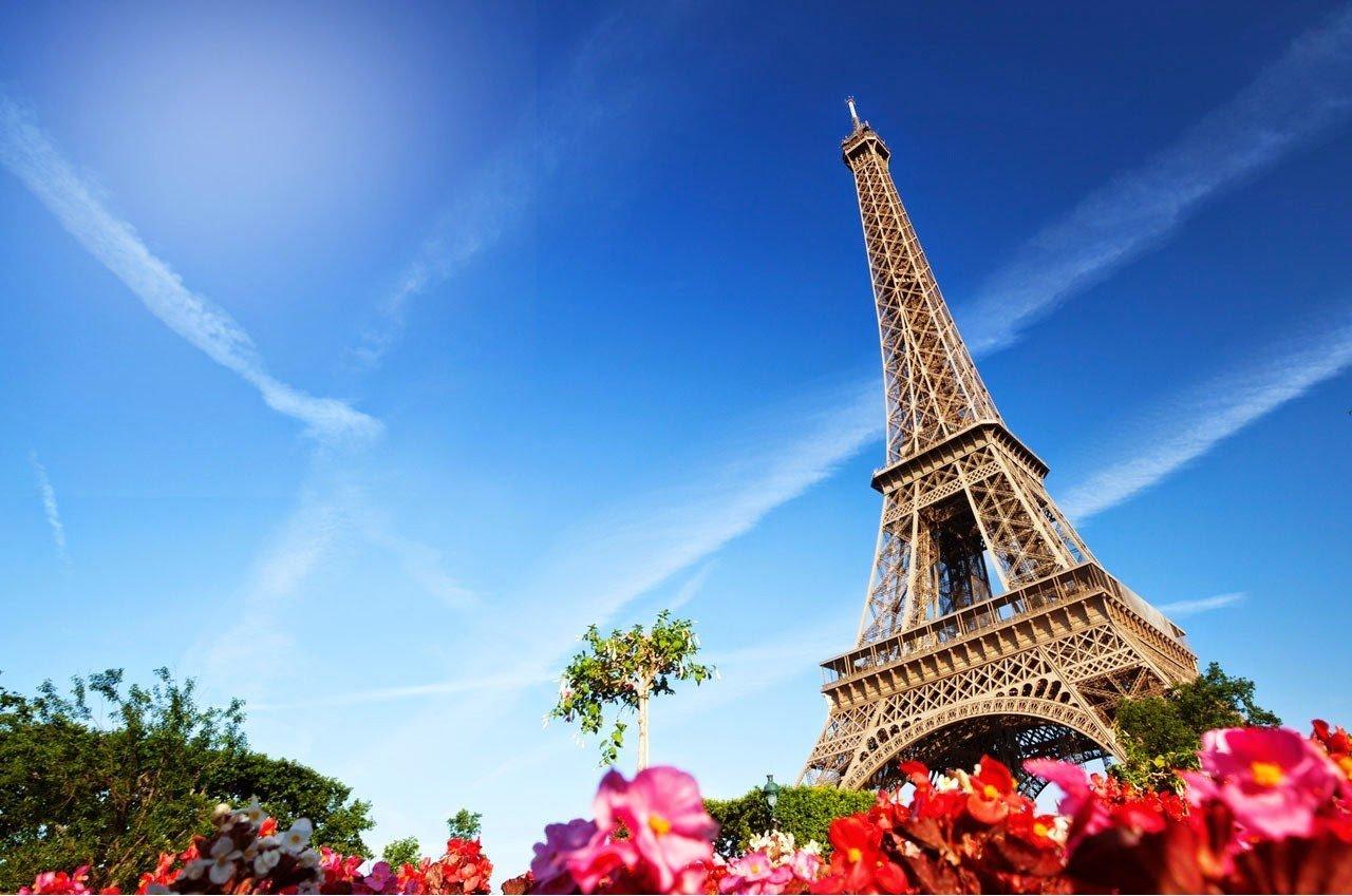 Nước Pháp – kinh đô ẩm thực du lịch châu Âu