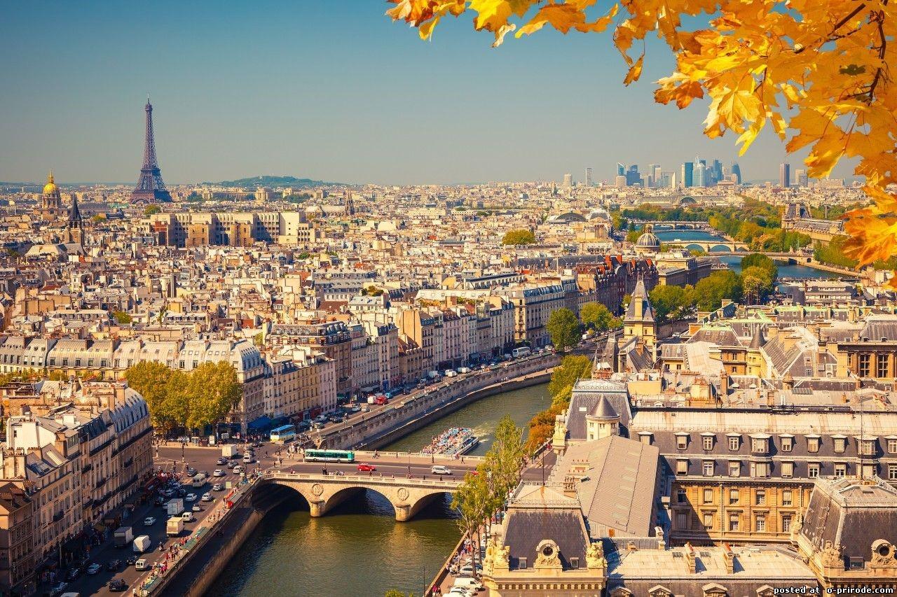 Pháp - Điểm đến hàng đầu để học ẩm thực, nhà hàng khách sạn