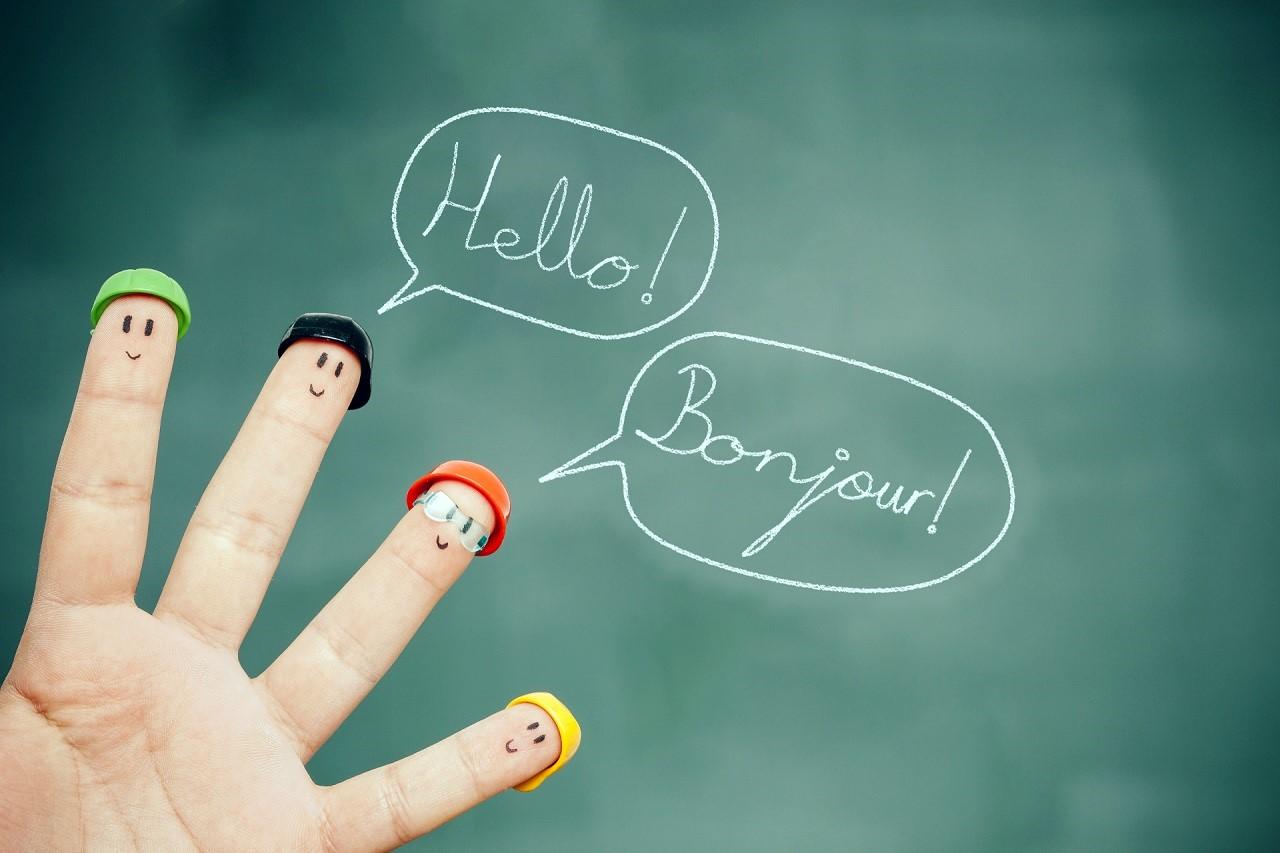 Yêu cầu du học ở Pháp bằng tiếng Anh