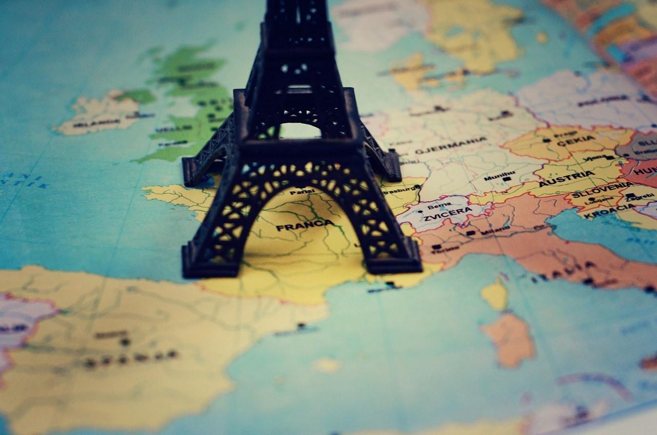 Du học Pháp có tốt không?