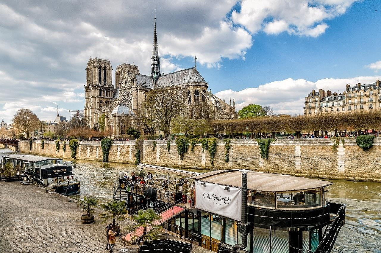 Du học Pháp có tốt không, có nên du học Pháp?