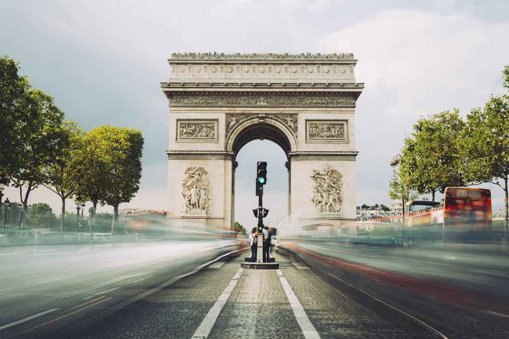 Hệ thống giáo dục Pháp đa dạng và uy tín bậc nhất thế giới