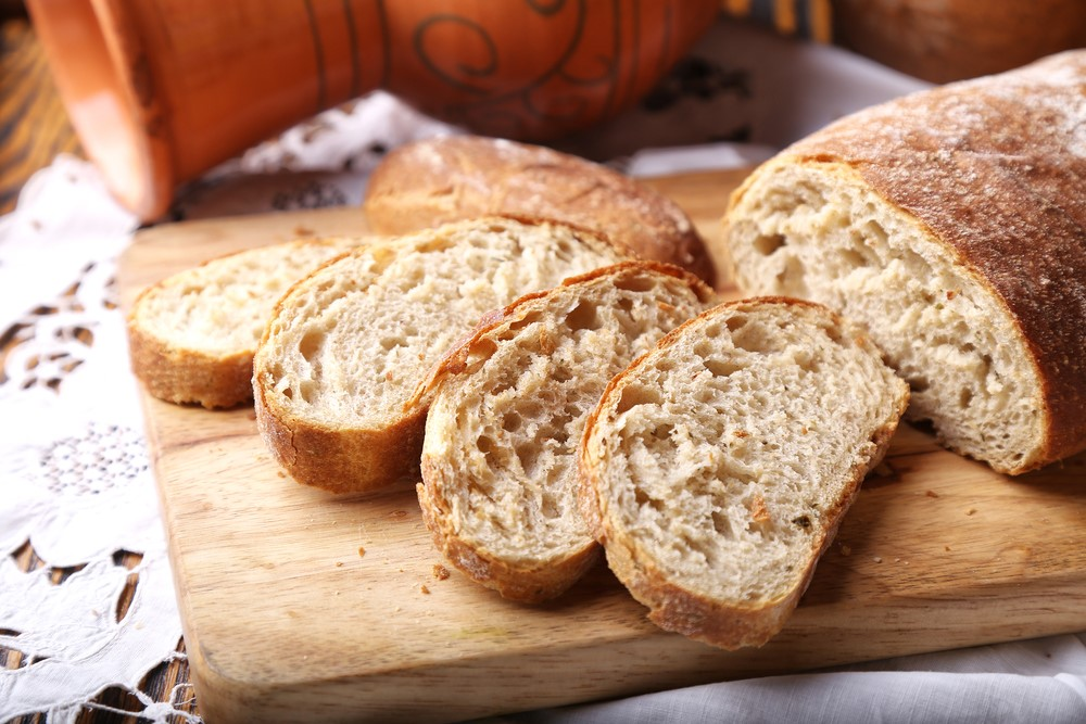 Baguette – Món bánh mì đặc trưng của nước Pháp