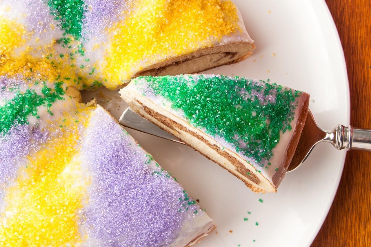 Bánh Vua – Món bánh ngọt Hoàng gia
