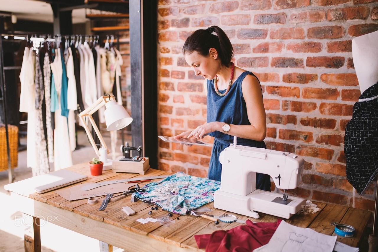 Du học Pháp nên chọn ngành gì - Thiết kế thời trang