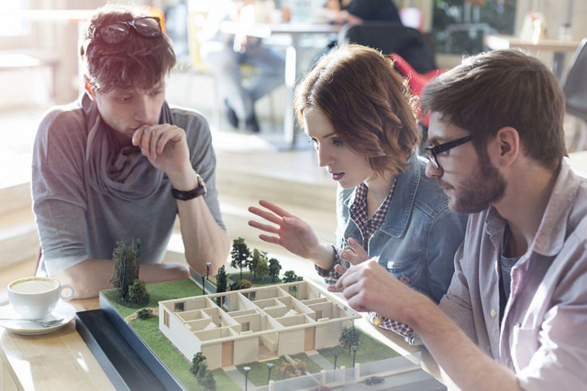 Du học Pháp nên chọn ngành gì - Kiến trúc, mỹ thuật