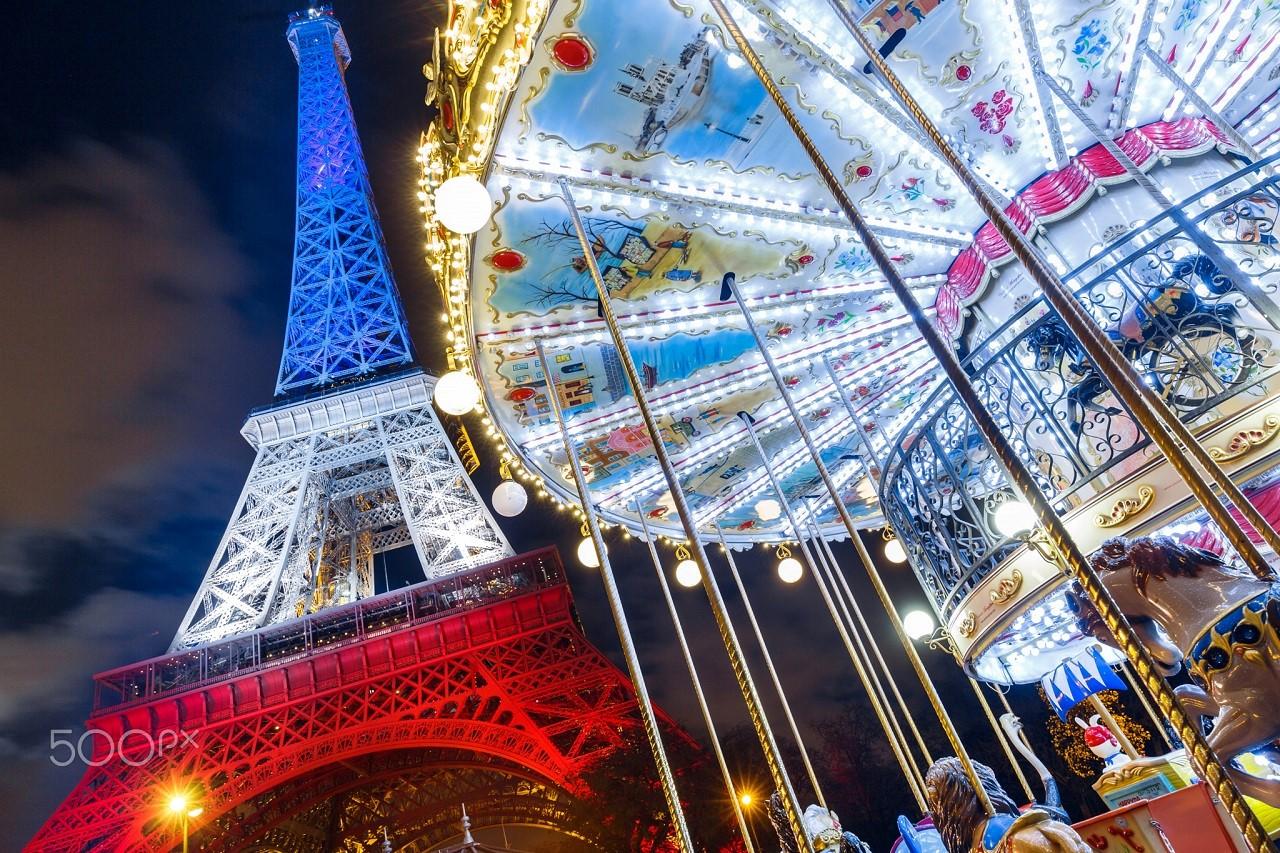 Du học Pháp nên chọn thành phố nào - Paris