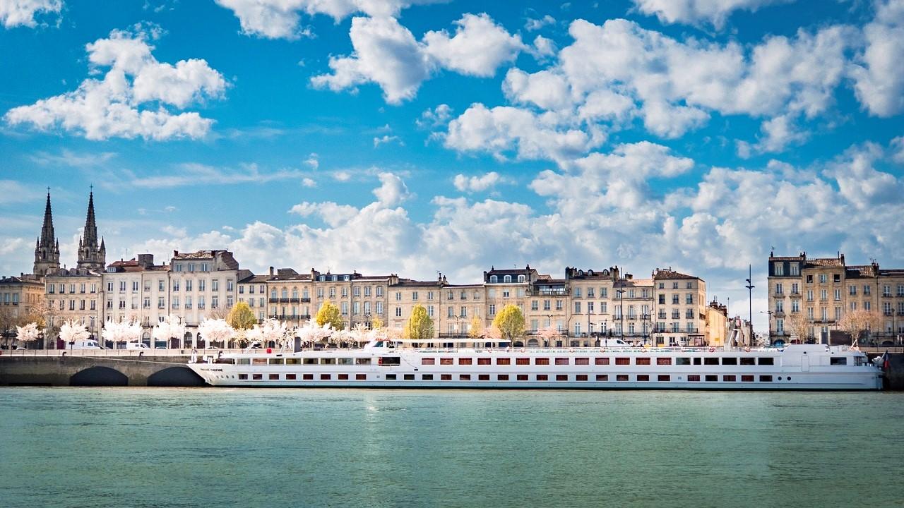 Du học Pháp nên chọn thành phố nào - Bordeaux