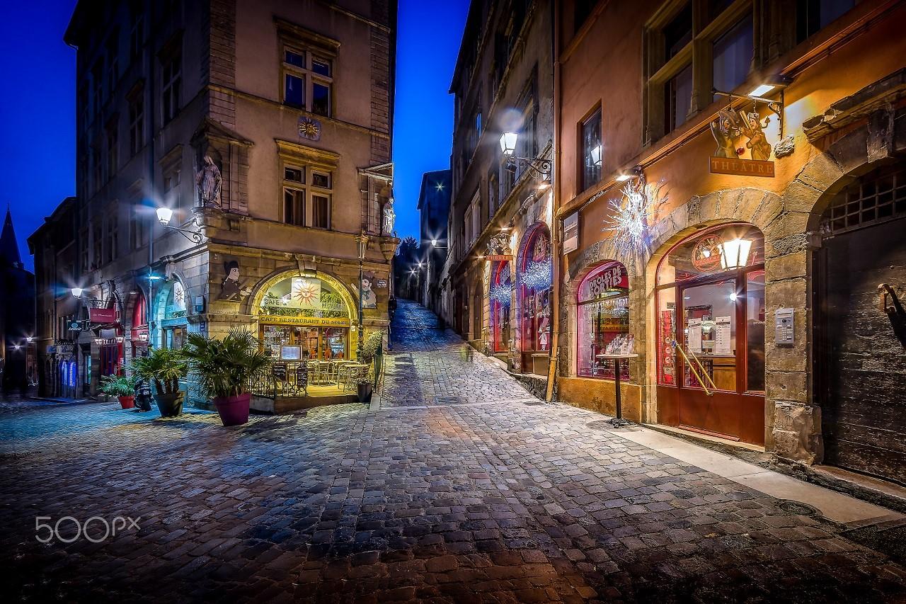 Du học Pháp nên chọn thành phố nào - Lyon