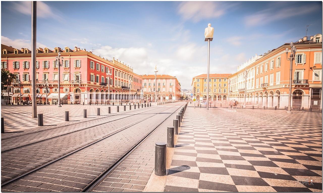 Du học Pháp nên chọn thành phố nào - Nice