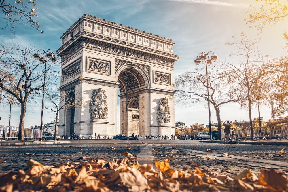 Du học Pháp và những sự thật thú vị 3
