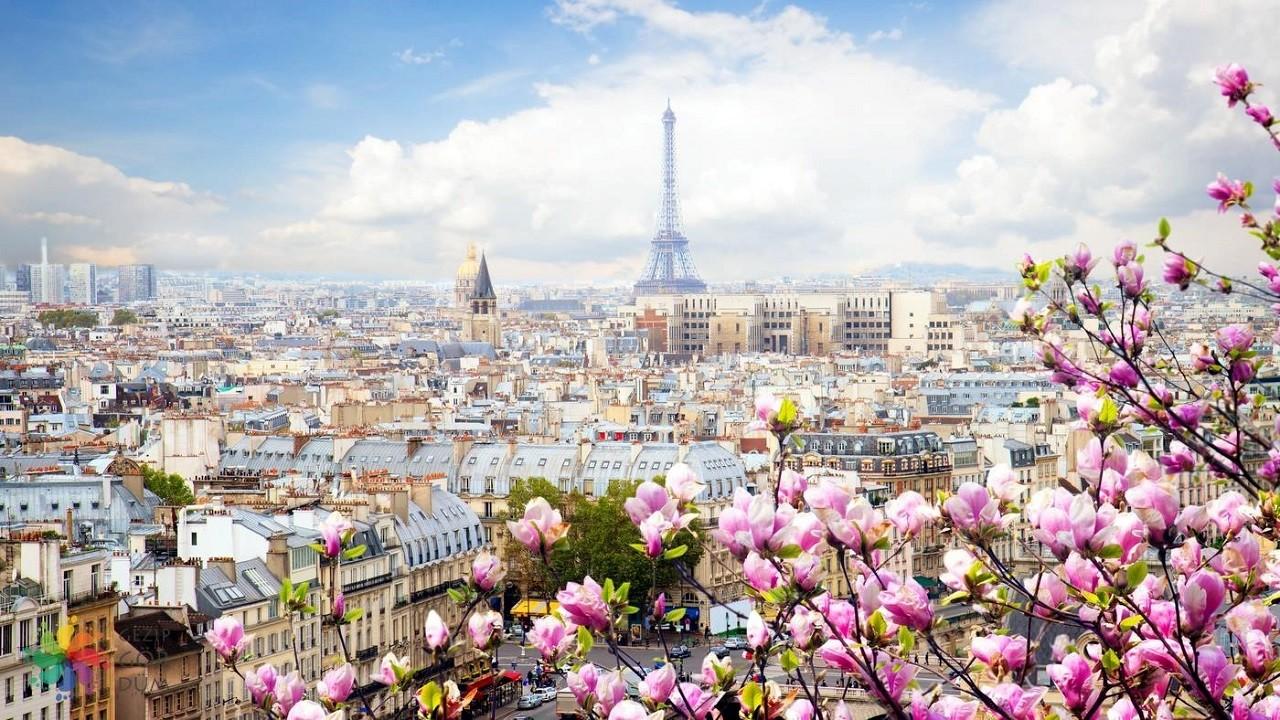 Pháp – Miền đất đầy hứa hẹn dành cho sinh viên quốc tế