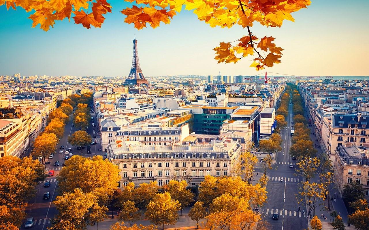 Tại sao nên đi du học Pháp?