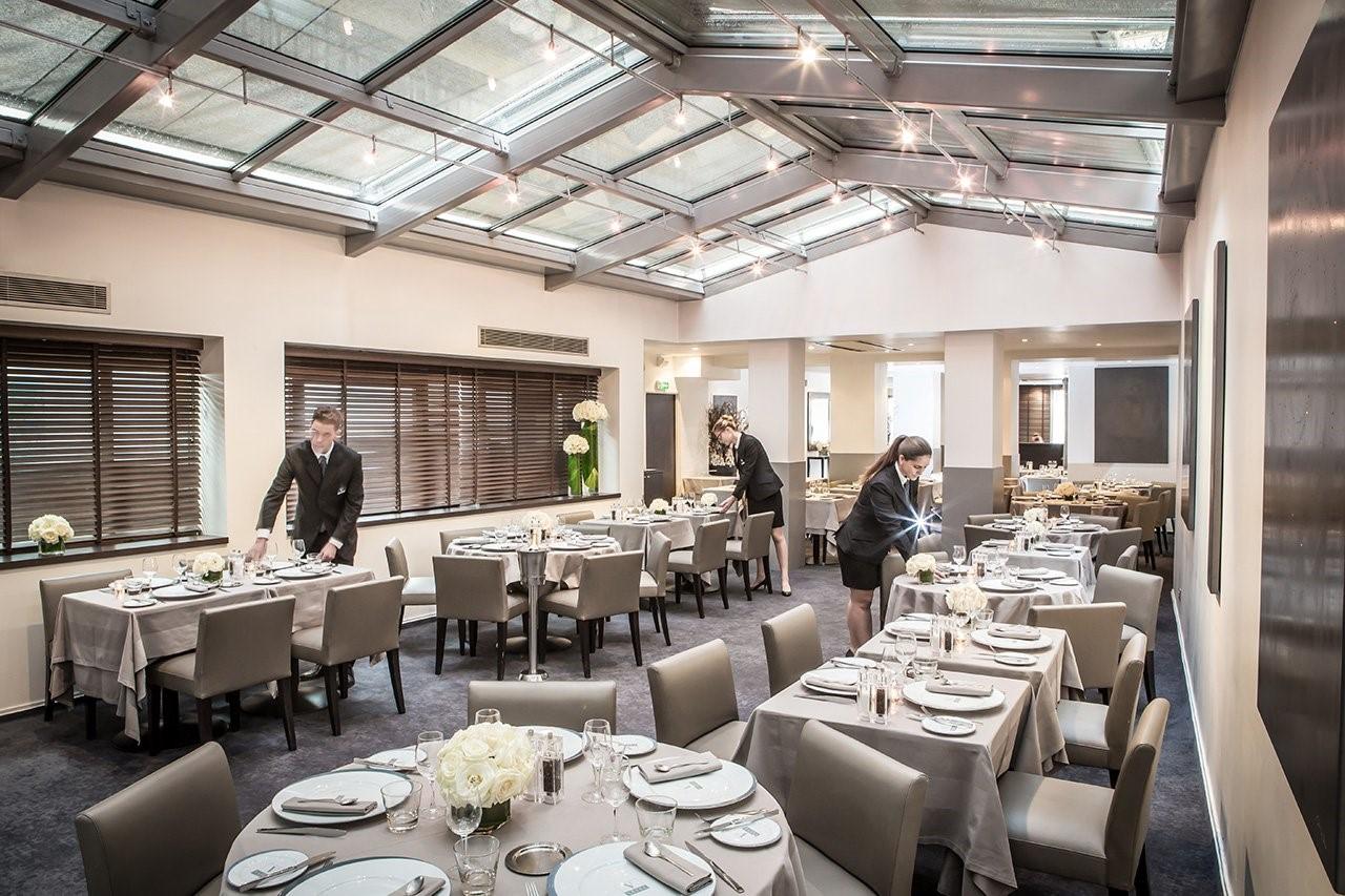 Học viện Vatel với hệ thống nhà hàng, khách sạn tiêu chuẩn 4 sao cho sinh viên thực hành