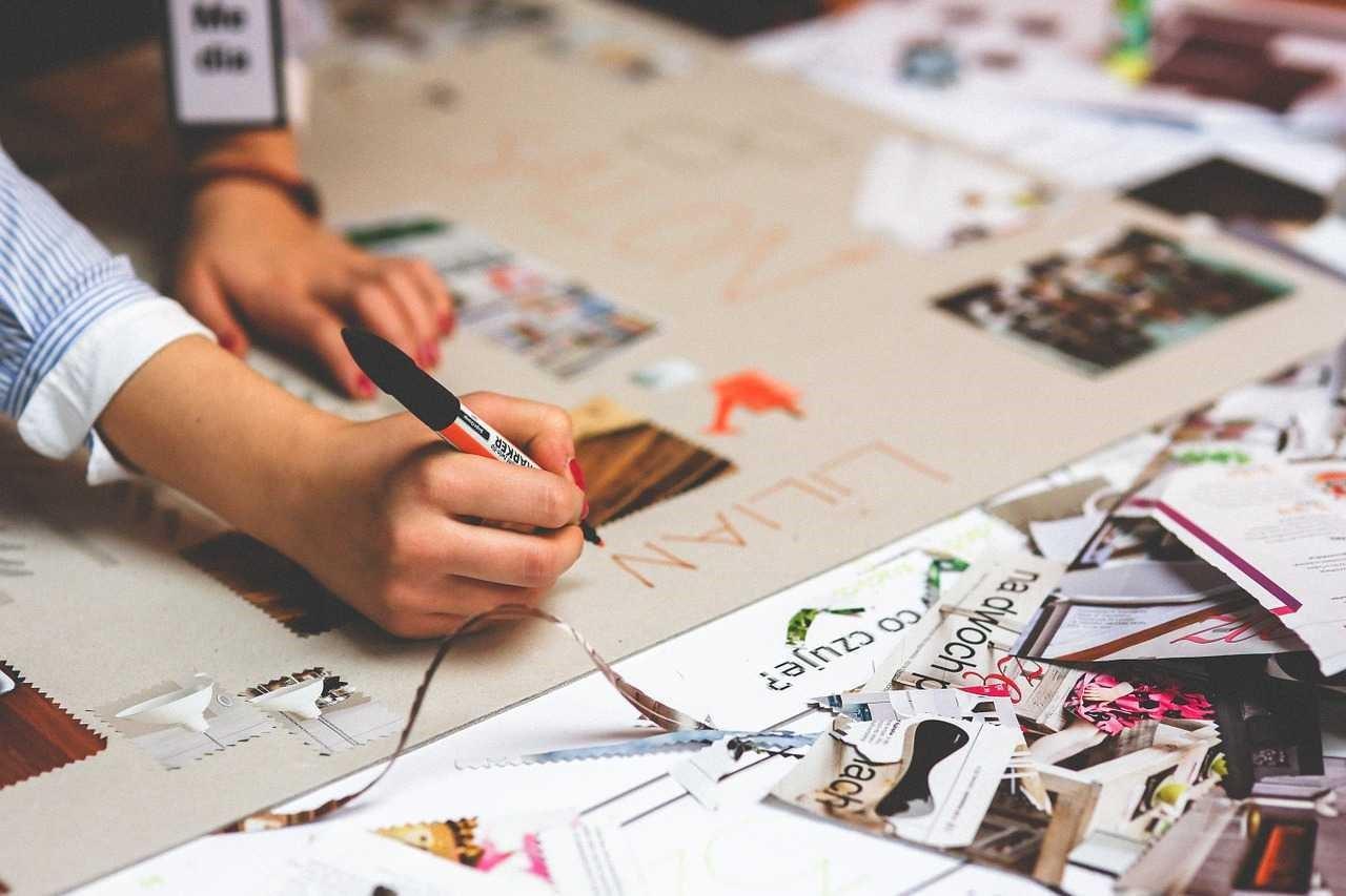 Du học Pháp ngành thiết kế, nghệ thuật