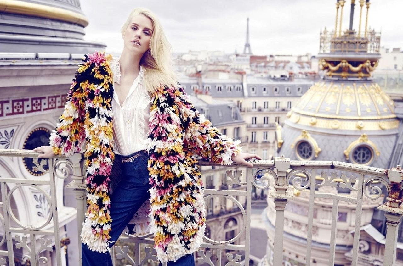 Du học Pháp ngành thời trang