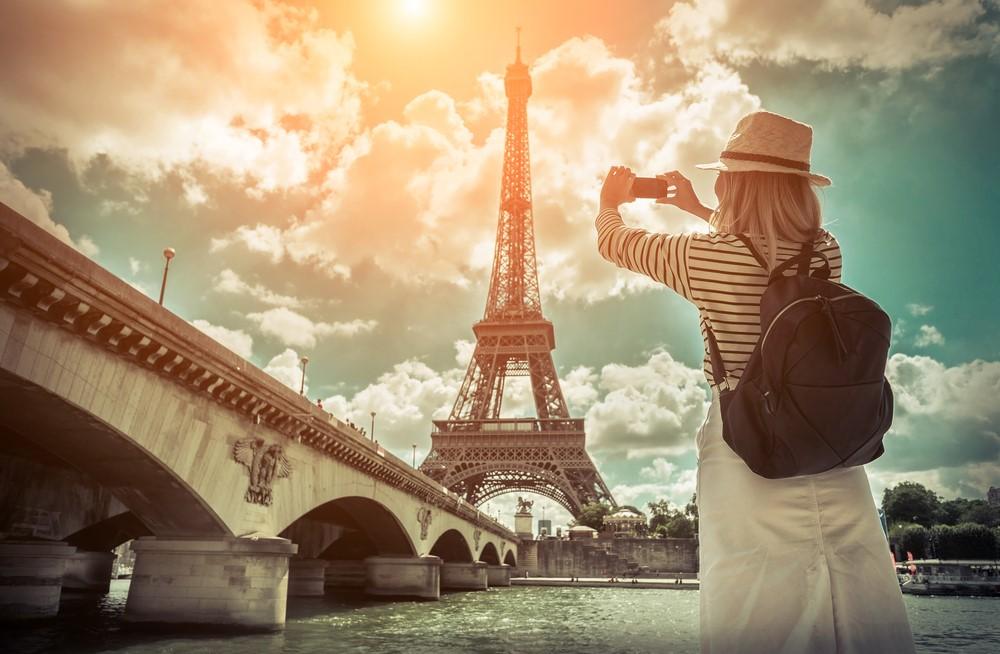 Sinh viên du học Pháp được phép ở lại làm việc hoặc khởi nghiệp từ năm 2019