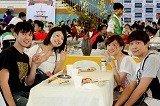 Tuần lễ xét học bổng hay là 1 tháng học tiếng Anh miễn phí tại Philippines!