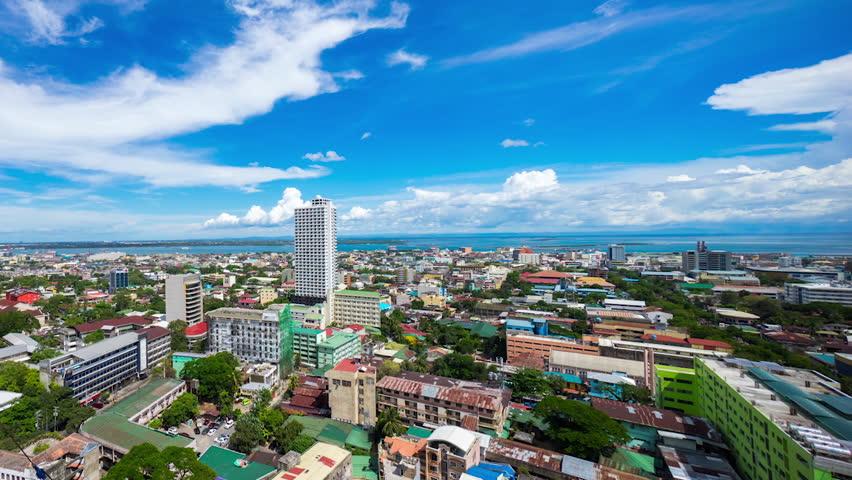 Tuyển sinh du học tiếng Anh tại Philippines