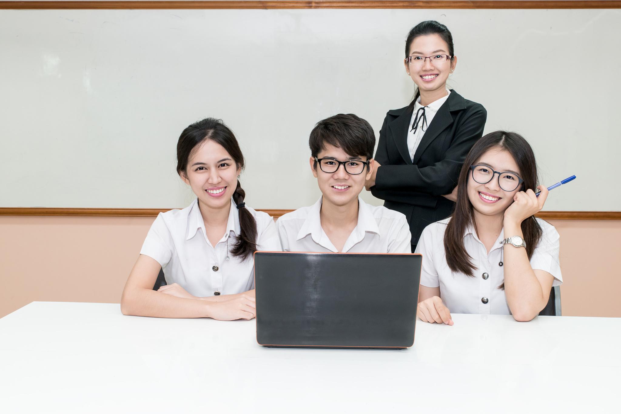 Ưu điểm của việc học tiếng Anh tại Philippines