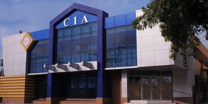 Học Viện Anh ngữ CIA 2019